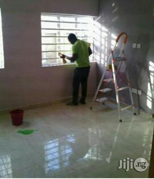 Cleaning, Fumigation And Polishing | Cleaning Services for sale in Lagos State, Ikorodu
