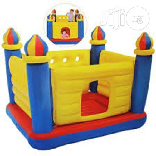 New Children Jumpolene Bouncy Castle
