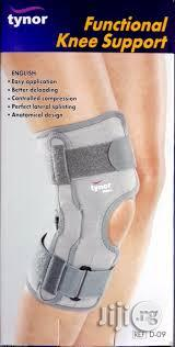Tynor Knee Support (Knee Brace)   Sports Equipment for sale in Lagos State