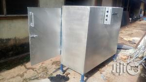 Electric Oven for Fish Drying and Baking | Restaurant & Catering Equipment for sale in Lagos State, Ifako-Ijaiye