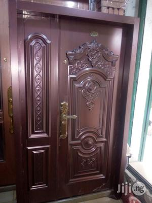 4ft Copper Door   Doors for sale in Lagos State