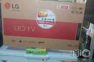 LG LED TV Model 43lh50 43 Inches | TV & DVD Equipment for sale in Abuja (FCT) State, Gwagwalada