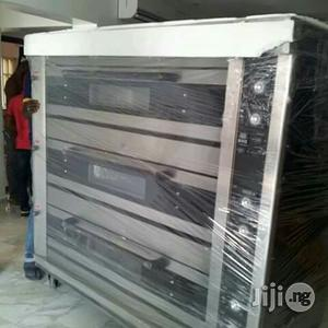 9 Tray Gas Baking Oven | Industrial Ovens for sale in Lagos State, Ojo