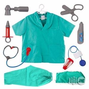 Kids Doctor Costume Set | Children's Clothing for sale in Lagos State, Amuwo-Odofin