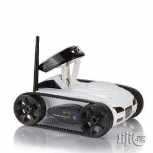 Wifi I-spy Tank With Motion Video | Security & Surveillance for sale in Lagos State, Ikeja