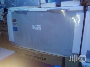 Scanfrost Chest Freezer Double Door 800 Litrs 2 Yrs Warranty | Kitchen Appliances for sale in Lagos State, Ojo