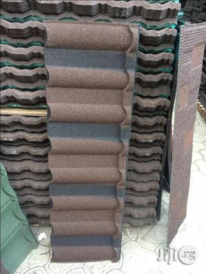 Homate Stone Coated Roof Sheet | Building Materials for sale in Lagos State, Lagos Island (Eko)