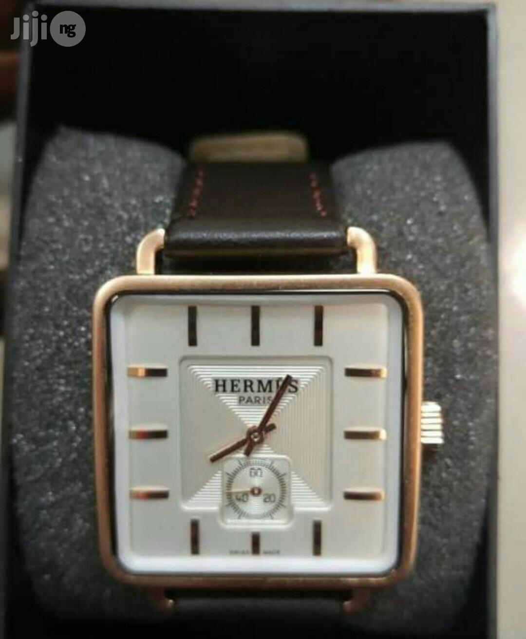 Archive: Quality Hermes Watch