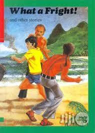 What a Fright and Other Stories Book by Angus Maciver   Books & Games for sale in Lagos State, Surulere