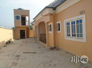 Tastefully 3bedroom Bungalow to Let at Eliozu PH | Houses & Apartments For Rent for sale in Rivers State, Port-Harcourt