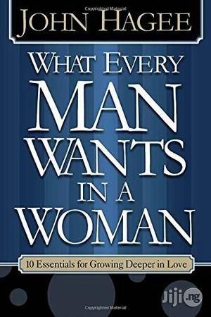 What Every Woman Wants In A Man/What Every Man Wants In A Woman | Books & Games for sale in Lagos State