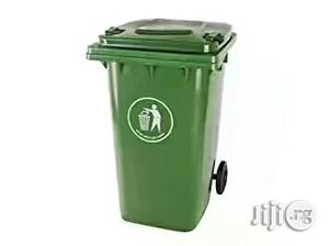 Industral Dustbin Uk 240liters   Home Accessories for sale in Lagos State, Lagos Island (Eko)