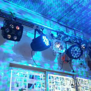 Club And Stage Lightings | Stage Lighting & Effects for sale in Lagos State, Ikeja