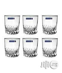 Turkey Transparent Gin/.Wine /Champain Glass Cup By 6pcs | Kitchen & Dining for sale in Lagos State, Lagos Island (Eko)